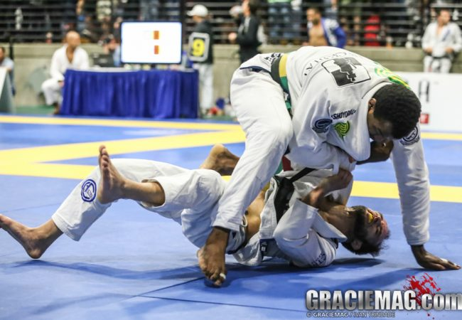 Don't wait! Final hours to register for IBJJF Vegas Open & Chicago Open Aug. 1