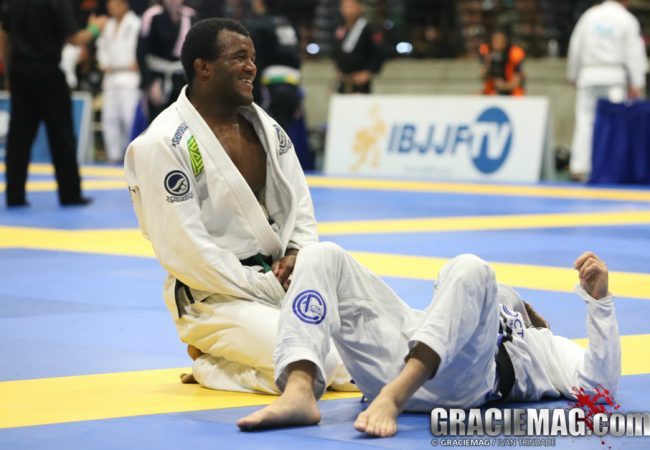 Las Vegas Open: Jackson tops open class, Mendes finish all, Ana Laura returns; other results