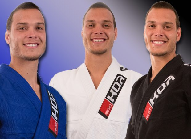 2014 Worlds Super Promo: 20 issues of GRACIEMAG + 1 Free Koa Fightart Gi