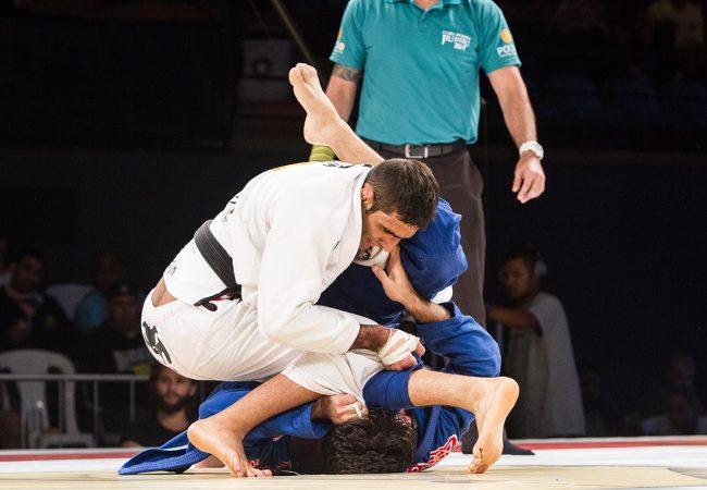 Copa Pódio e canal Woohoo divulgam o Jiu-Jitsu na televisão