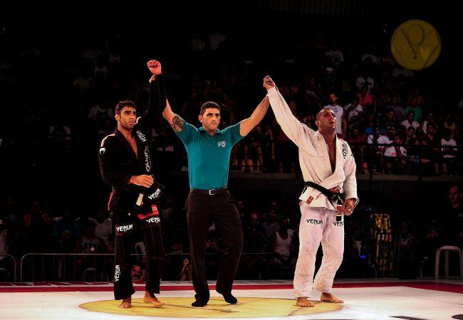 Com Copa Pódio, Jiu-Jitsu ganha programa de televisão em julho