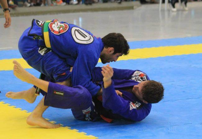 Conheça todos os campeões brasileiros de Jiu-Jitsu de 2014 na faixa-preta