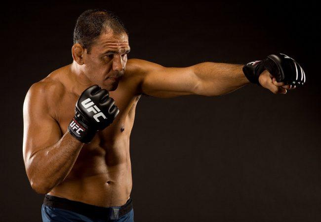 UFC: Rogério Minotouro retorna contra Anthony Johnson na Califórnia