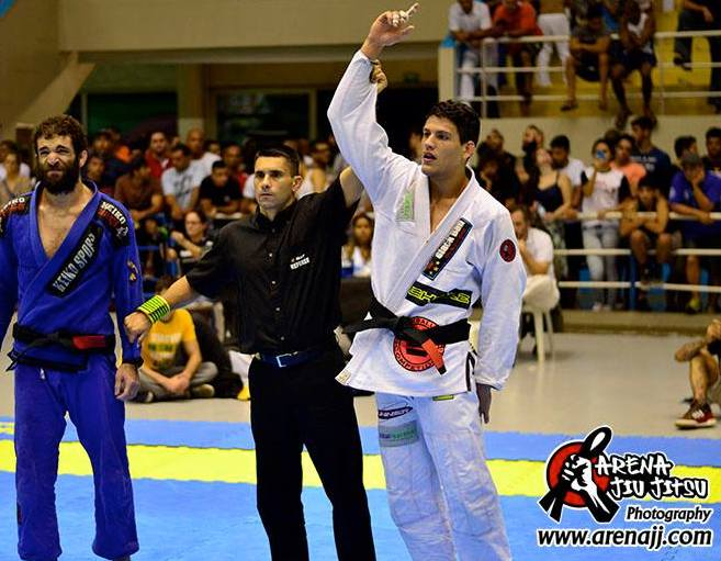 Preguica no Brasileiro 2014. Foto: Marco Aurelio Ferreira/ Arena JJ