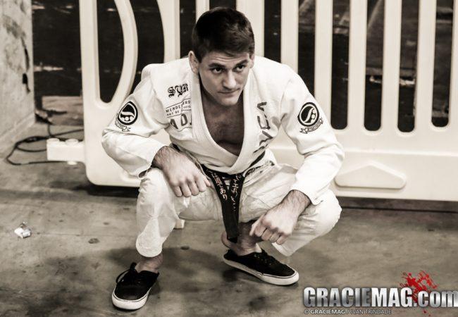 5 dicas de Rafael Mendes para melhorar seu gás e técnica no Jiu-Jitsu