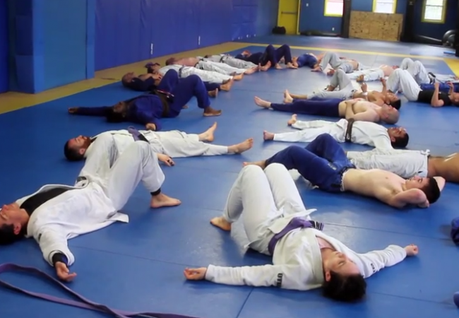 Video: GMA Toronto BJJ prepares a team of athletes for the World Championship