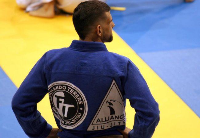 Alliance domina absoluto na primeira edição do Zurich Open de Jiu-Jitsu