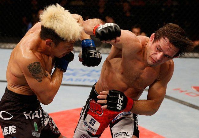 """Rodrigo Damm e o Jiu-Jitsu contra Magomedov no UFC SP: """"É só ele convidar"""""""