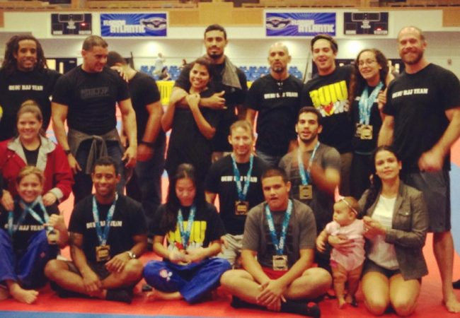The ghost squad from GMA Carlson Gracie Miami triumphs at Boca Raton and NY Open