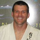 Black Belt John Carlquist