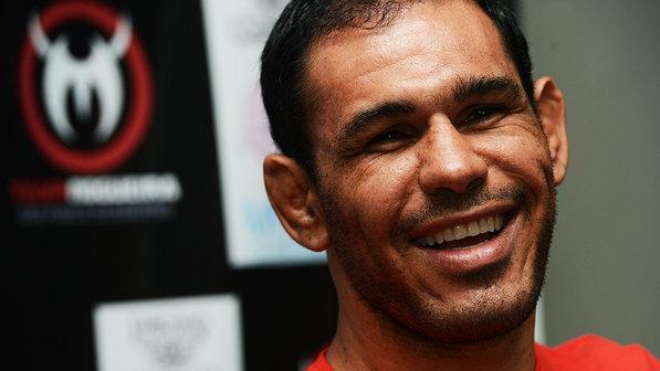 UFC x Bellator: o treininho de Jiu-Jitsu de Rogério Minotouro e Patricio Pitbull
