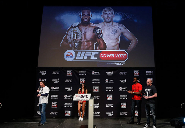 Watch live the official weigh in for UFC 174: Johnson vs. Bagautinov (7PM/4PM) ET/PT