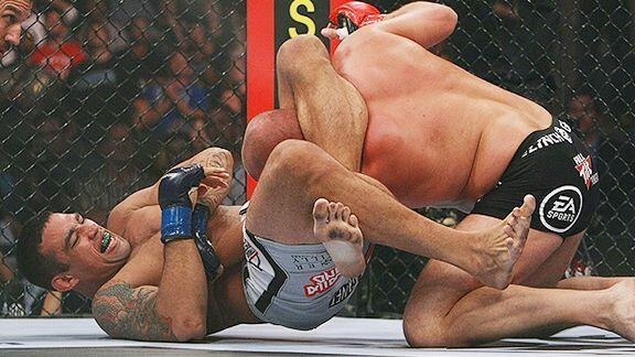 Campeão do UFC, Werdum ensina seus truques no Jiu-Jitsu e MMA em São Paulo