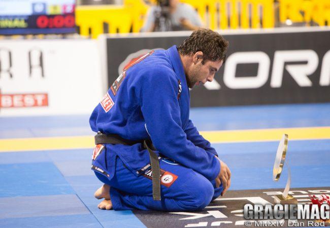Mundial de Jiu-Jitsu 2014: veja Marcus Buchecha x Rodolfo Vieira na final do absoluto