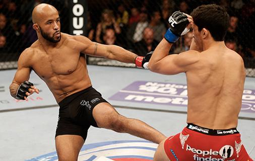 Confira os resultados do UFC 174: Johnson x Bagautinov