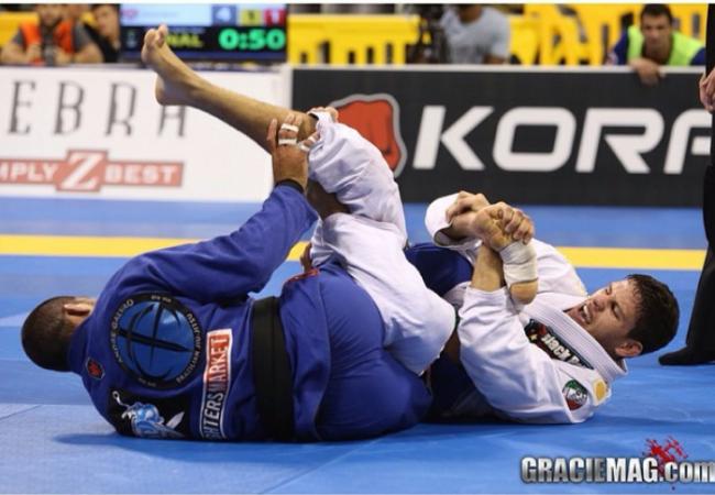 Felipe Preguiça comenta vitória sobre Galvão e lições do Mundial de Jiu-Jitsu