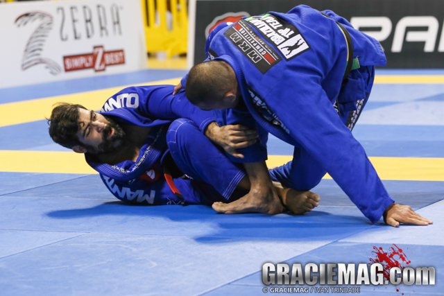 Know more about Abraham Marte, the black belt from Dominican Republic