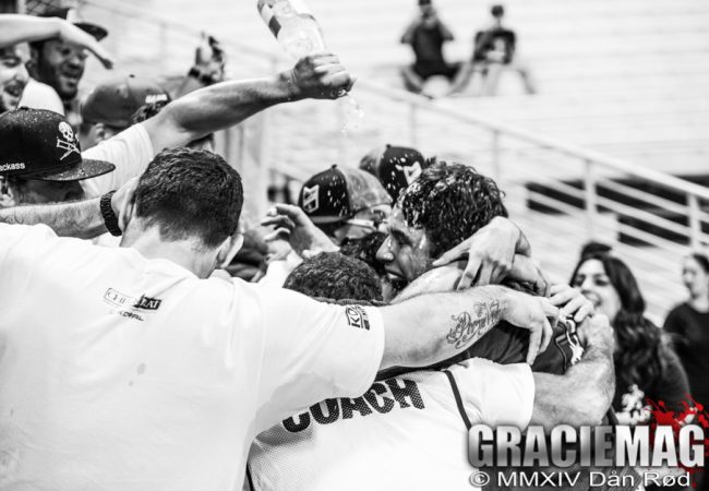 The 10 most important things that happened in Jiu-Jitsu in 2014