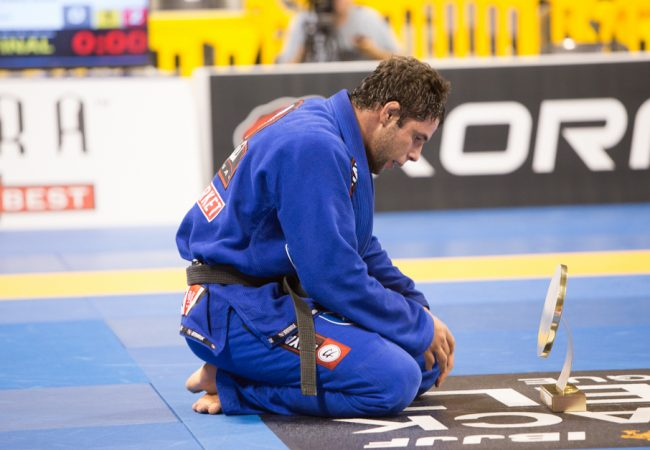Worlds: Buchecha makes history and becomes the first ever to win three open class titles in a row; other black belt champions