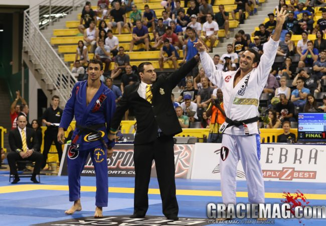 Braulio Estima accepts 2-year suspension following positive test after 2014 Worlds