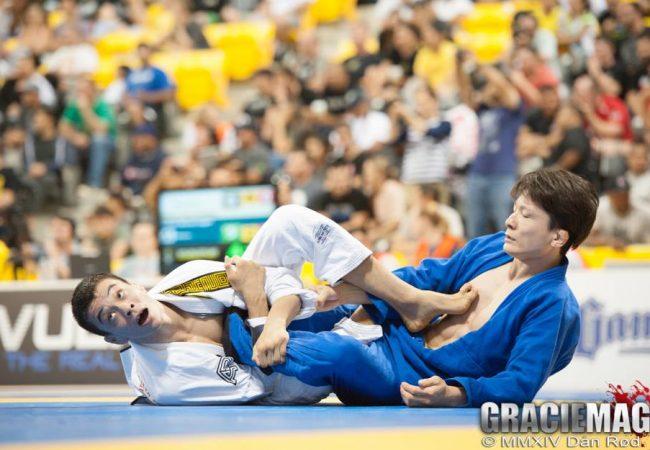 João Miyao confirmado no Rio Open de Jiu-Jitsu