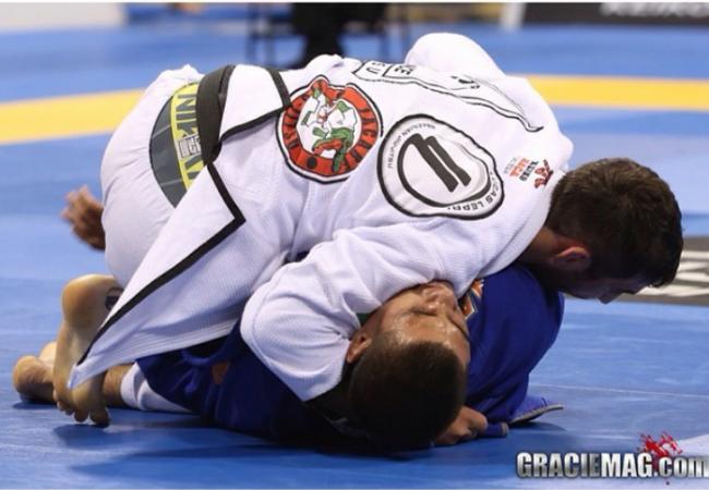 Estude a pressão no Jiu-Jitsu com Lucas Lepri, atração de GRACIEMAG #211