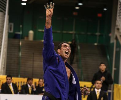 "Four Times World Champion Braulio Estima: ""I'm not too old for Jiu-Jitsu"""