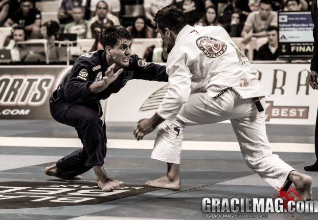 "Rafa Mendes talks Worlds 2014 final against Cobrinha: ""I'm happy my plan worked out"""