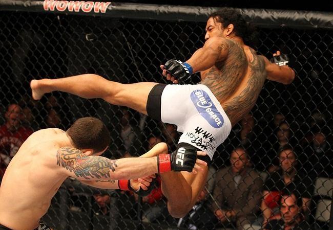Vídeo: O dia em que Ben Henderson bateu Frankie Edgar pelo cinturão do UFC