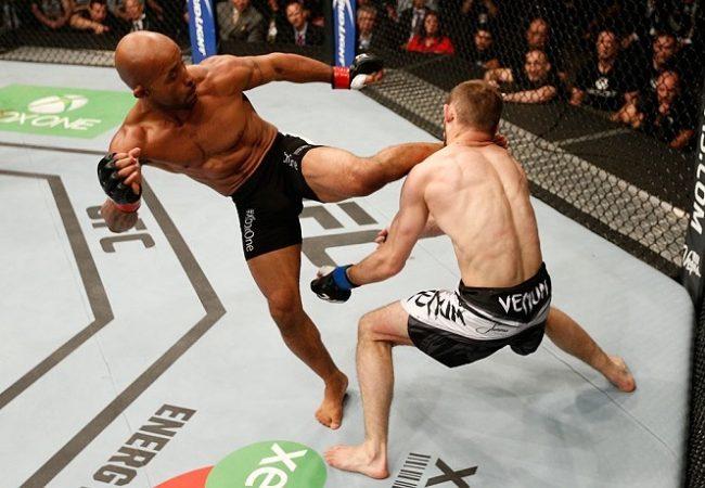 Reveja, em câmera lenta, os golpes do UFC 174: Johnson x Bagautinov