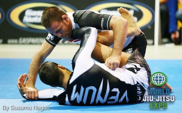 Dates are set for 2014 World Jiu-Jitsu Expo on October 18 & 19 in Long Beach