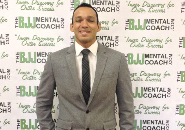 Train your BJJ mental skills with black belt Gustavo Dantas