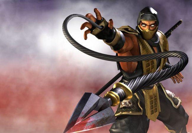 Vídeo: Um armlock no estilo Scorpion, com os irmãos Gracie