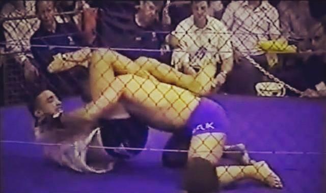 Vídeo: Relembre Fabricio Werdum em sua estreia com finalização no MMA