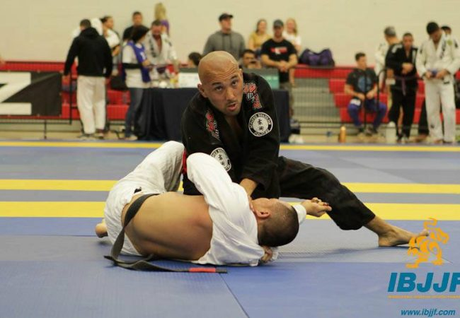 Canada: Last day to register for the 2014 IBJJF Toronto Open July 25 at 11:59 PM PST
