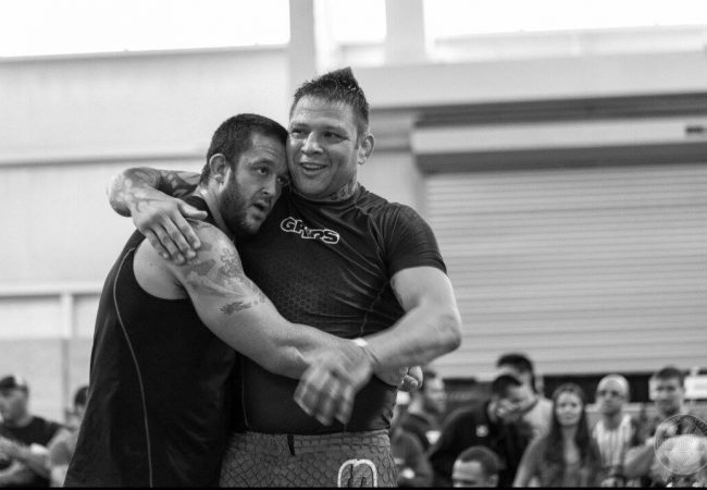 Watch Tom DeBlass vs. Renato Babalu in a superfight under ADCC rules