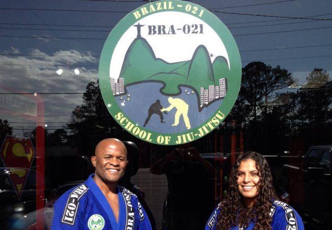 Brazil 021 School of Jiu-Jitsu