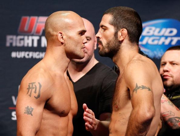 Confira os resultados do UFC: Lawler x Brown