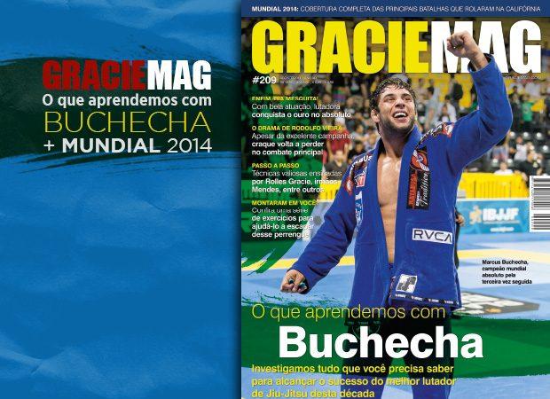 O que você pode aprender com o tricampeão Marcus Buchecha?