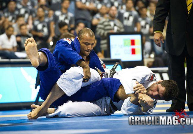 O dia em que Buchecha aceitou a derrota e outras lições do astro do Jiu-Jitsu