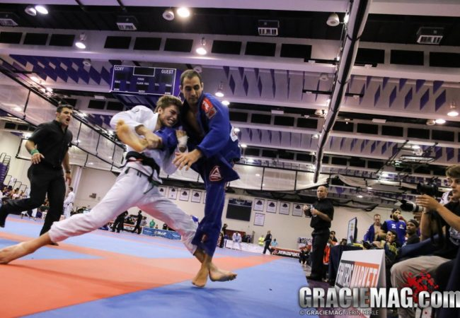 Jiu-Jitsu: A guerra entre Grippo e Freitas no absoluto do New York Summer Open