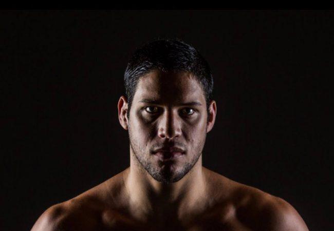 ADCC 2015: Neiman Gracie é confirmado até 88kg