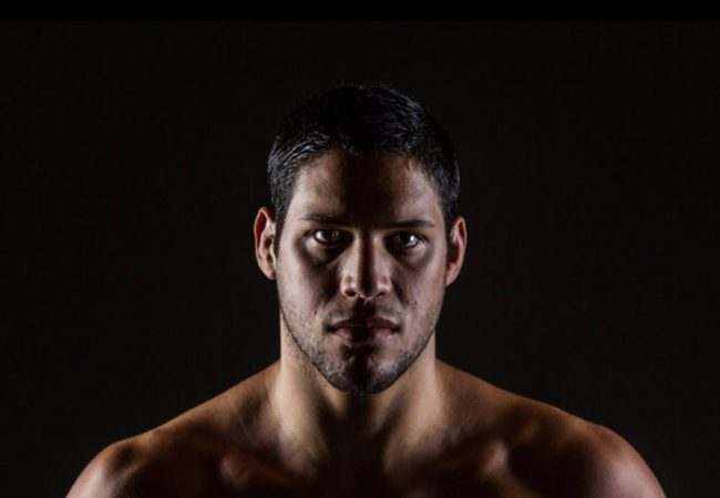 Jovem Gracie com luta marcada no Bellator MMA