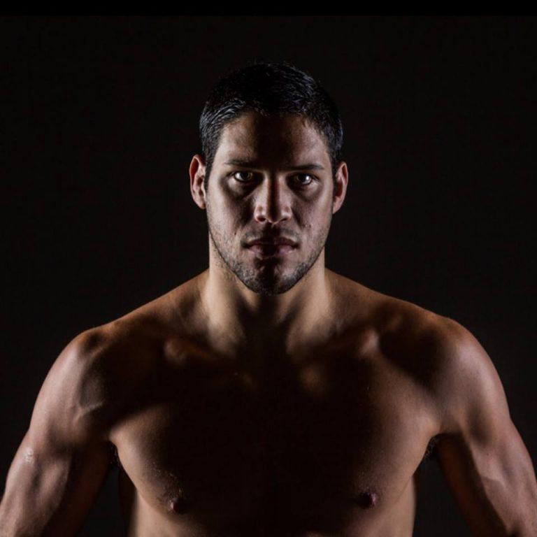 Neiman Gracie vence mais uma no MMA. Foto: WSOF