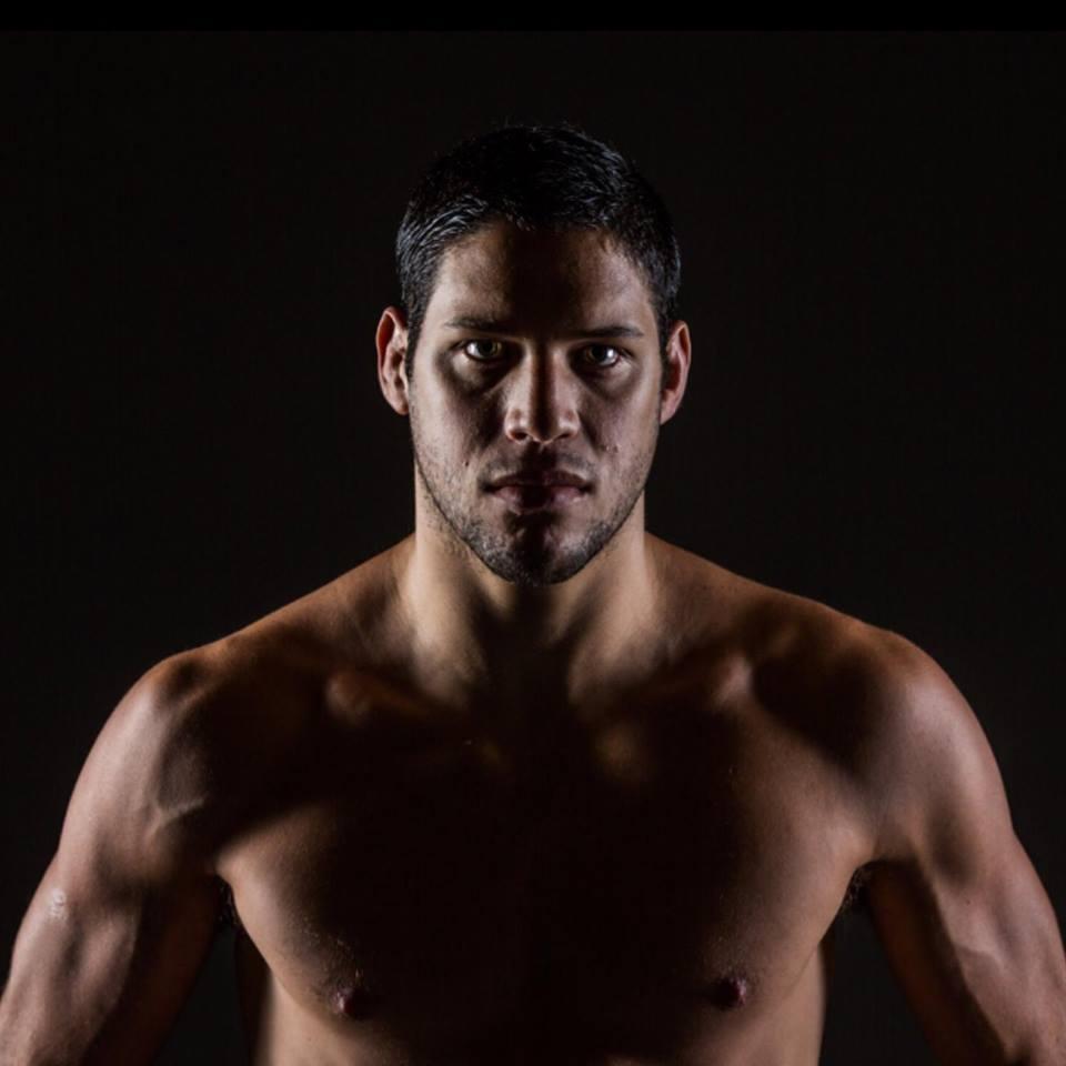 Nieman Gracie vence mais uma no MMA. Foto: WSOF