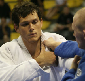 TBT: Remember Roger Gracie Vs Saulo Ribeiro at The Worlds 2005