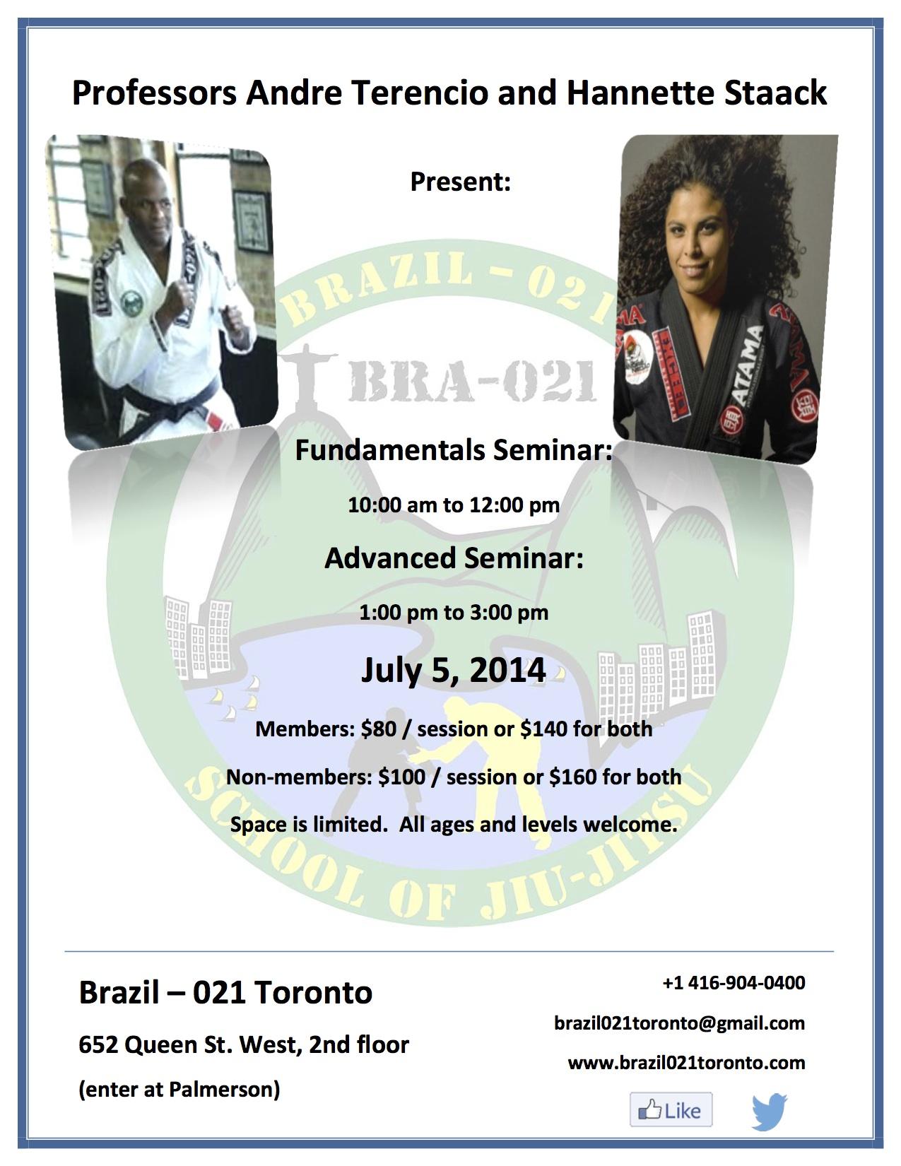 Poster for July seminar V1