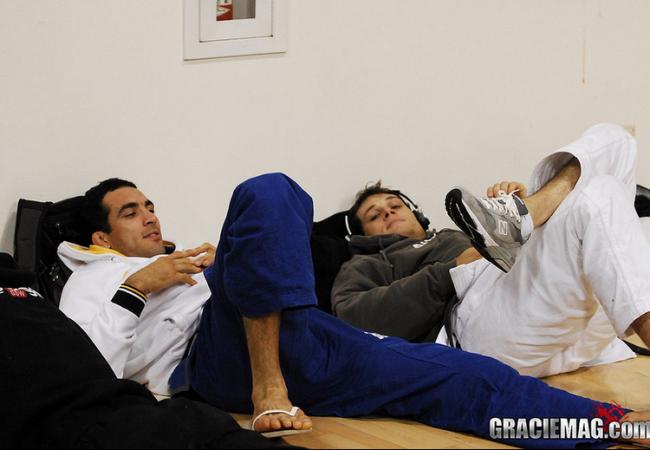 O que é o Jiu-Jitsu para você?