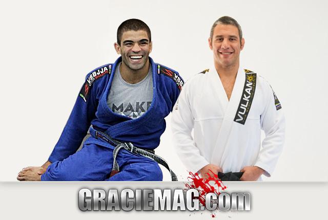 Jiu-Jitsu Expo 2014: Shaolin encara Nino Schembri em superluta de lendas