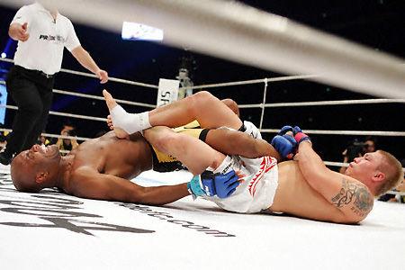 Jiu-Jitsu: O duelo entre Leandro Lo e o carrasco de Anderson Silva, no Japão